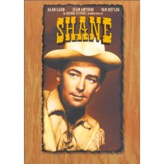 western struggles in shane a novel by jack schaefer Jack schaefer profile page in 1975 schaefer received the western literature association's distinguished achievement award books by: shane (1946) books about: n/a.